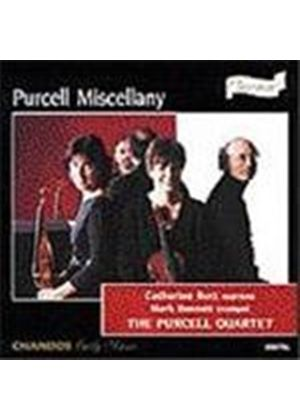 A Purcell Miscellany