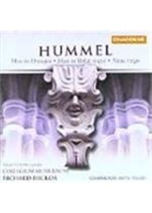 Hummel: Masses; Alma Virgo