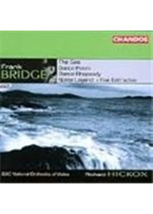 Bridge: Orchestral Works, Vol 2