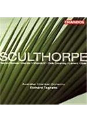 Sculthorpe: Orchestral Works
