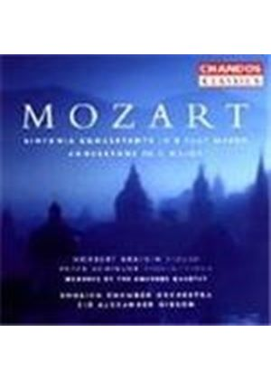 Mozart: Works for Violin and Orchestra