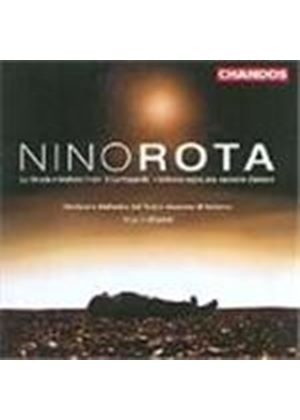 Rota: Orchestral Works