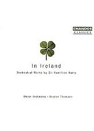 HARTY - ORCHESTRAL WORKS 3CD(ULSTER ORCH)