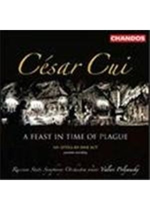 Cui: (A) Feast in Time of Plague