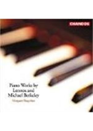 Berkeley, L & M: Piano Works