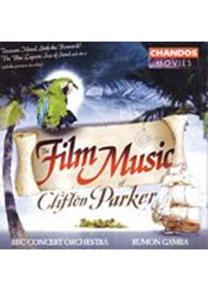 Clifton Parker - The Film Music Of (Gamba, BBC Concert Orchestra) (Music CD)