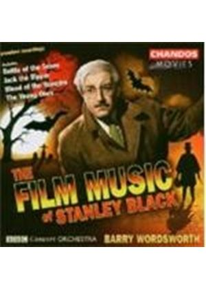 BBC Concert Orchestra - Film Music Of Stanley Black, The