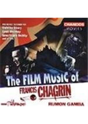 BBC Philharmonic Orchestra - Film Music Of Francis Chagrin, The