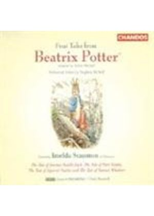 McNeff: (4) Tales from Beatrix Potter