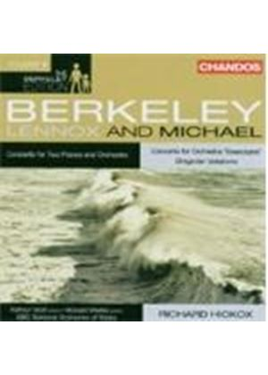 Berkeley, L & M: Orchestral Works