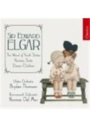 Edward Elgar - The Wand Of Youth Suites (Thomson, Ulster Orchestra) (Music CD)