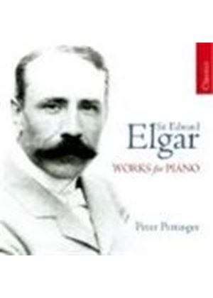 Elgar: Piano Works