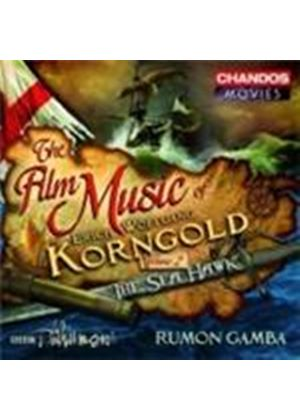 Erich Wolfgang Korngold - Film Music Of Vol. 2: The Sea Hawk (Gamba, BBC PO) (Music CD)