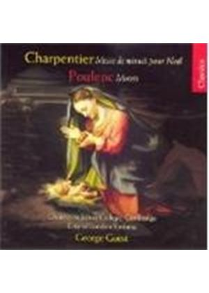 Charpentier; Poulenc: French Choral Works