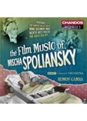 Spoliansky: Film Music (Music CD)