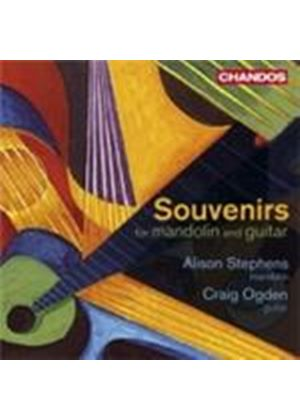 Souvenirs (Music CD)