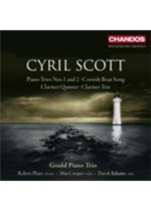 Scott: Chamber Works (Music CD)