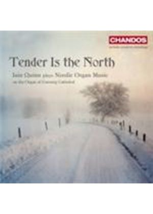 Iain Quinn - Tender Is The North (Music CD)