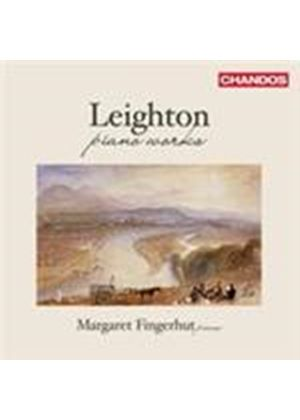 Leighton: Piano Works (Music CD)