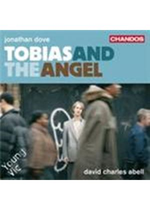 Dove: Tobias and the Angel (Music CD)