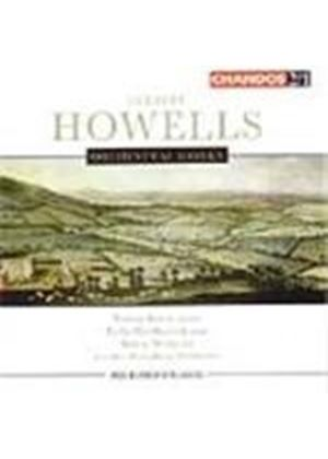 Howells: Orchestral Works