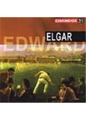 Elgar: Orchestral Favourites