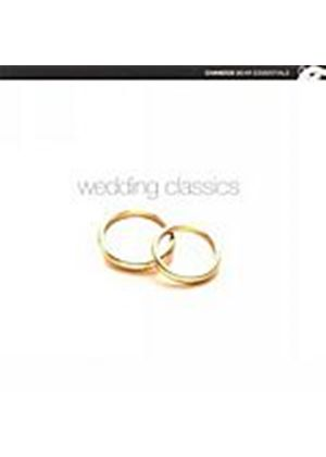 Various Composers - Wedding Classics (Music CD)