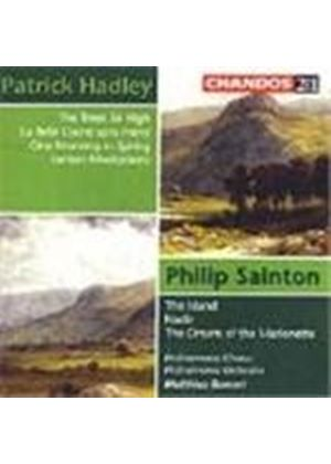 Hadley; Sainton: Choral and Orchestral Works