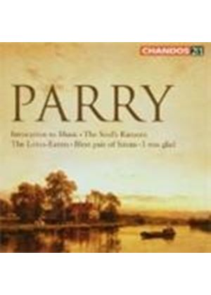 Parry: Choral Works