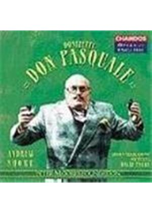 Donizetti: Don Pasquale (in English)