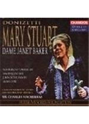 Donizetti: Maria Stuarda (in English)
