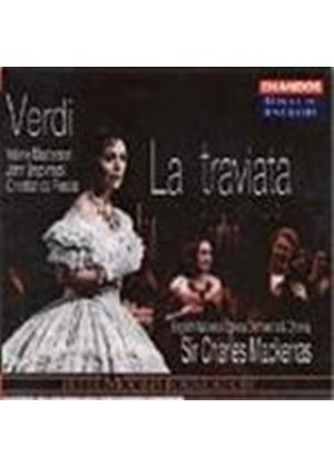 Verdi: La traviata (in English)
