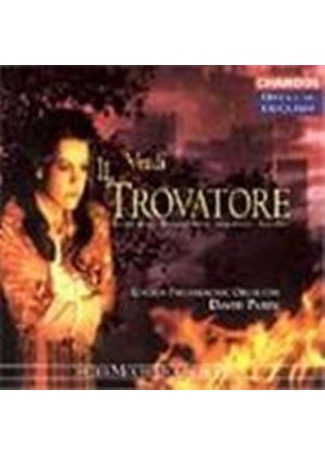 Verdi: Il Trovatore (sung in English)