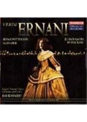 Verdi: Ernani (sung in English)