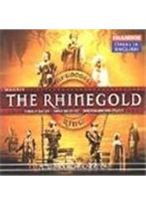 Wagner: (The) Rhinegold