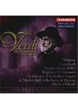 Verdi - Centenary Celebration