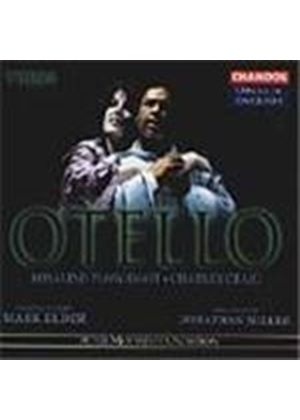 Verdi: Otello (sung in English)