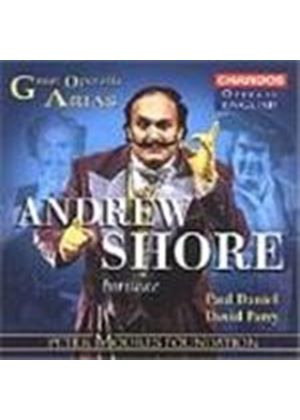 Andrew Shore sings Great Operatic Arias