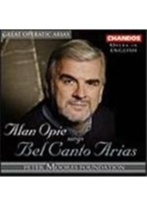 Great Operatic Arias - Alan Opie