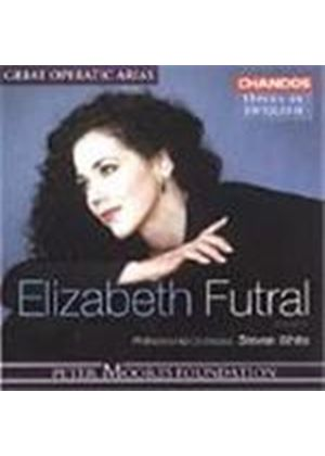 Elizabeth Futral - Great Operatic Arias