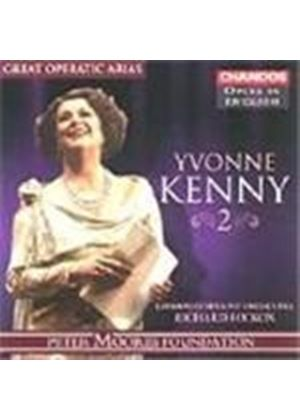 Great operatic arias - Yvonne Kenny 2