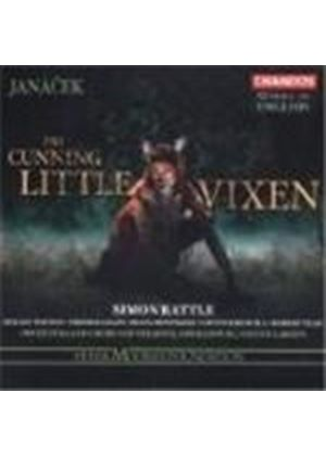 Janácek: (The) Cunning Little Vixen