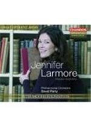 Great Operatic Arias, Vol 18 - Jennifer Larmore
