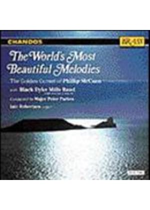 Black Dyke Mills Band - Worlds Most Beautiful Melodies 1 (Music CD)