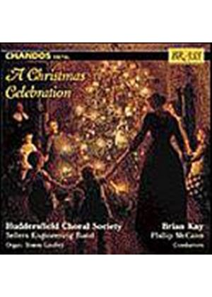 Sellers Engineering Band - A Christmas Celebration (Music CD)