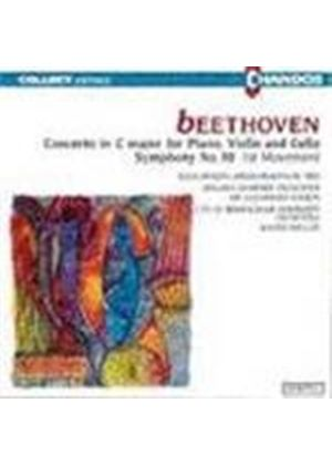 Beethoven: Triple Concerto; Symphony No. 10 - lst movement