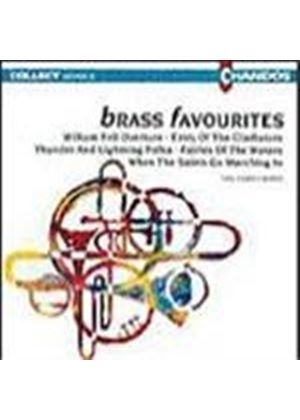 Brass Favourites