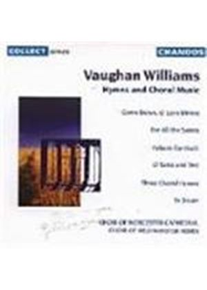 Vaughan Williams: Hymns & Choral Music