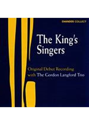 Kings Singers - The Kings Singers (Music CD)