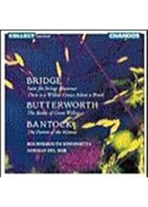 English Orchestral Works